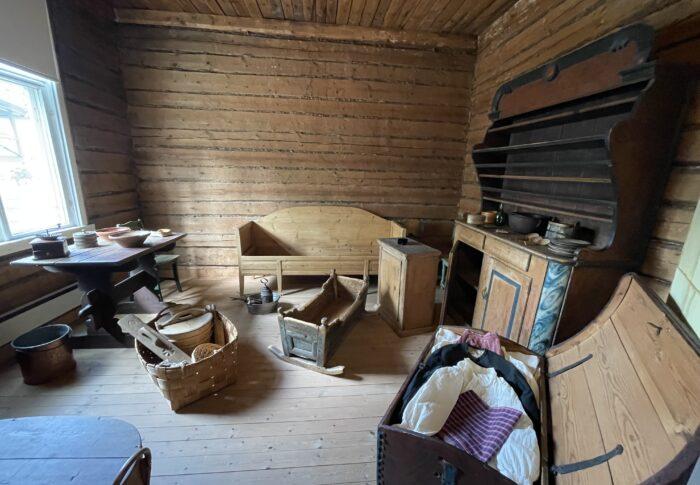 タンペレのおすすめ観光スポット アムリ労働者住宅博物館 行ってみたよ