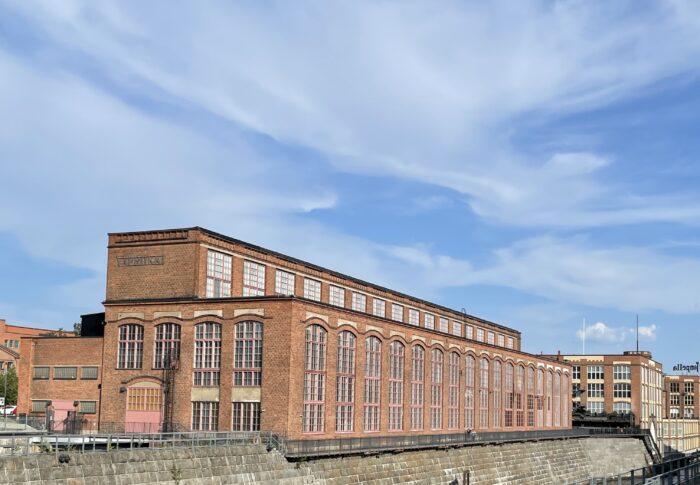 タンペレのおすすめスポット Museokeskus Vapriikki 行ってみたよ