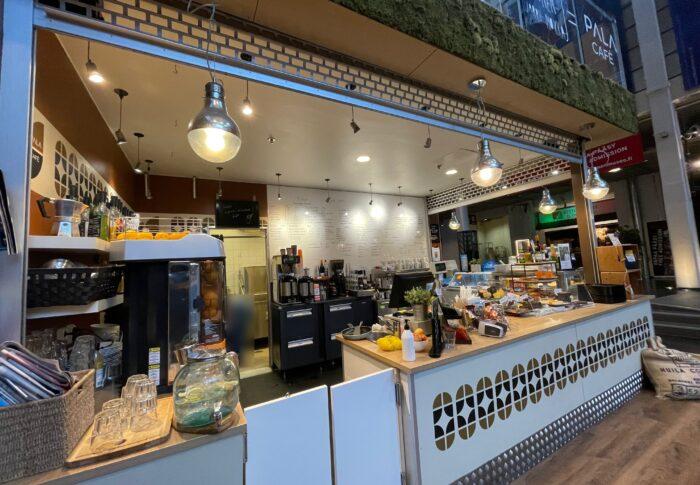 タンペレのおすすめカフェ Pala Café 行ってみたよ