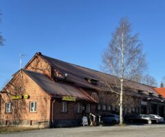 タンペレのおすすめカフェ Myymälä & kahvila Makutuote 行ってみたよ